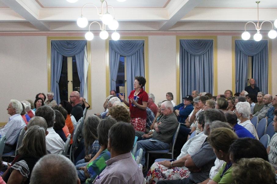 Tamworth public meeting 25 Feb 2013 sm